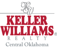 Keller Williams Central OK ED Logo
