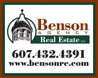 Benson Agency Real Estate LLC