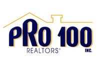 PRO 100 REALTORS JOPLIN Logo
