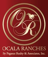 PEGASUS REALTY & ASSOCIATES, INC. Logo