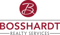 BOSSHARDT REALTY SERVICES, LLC Logo