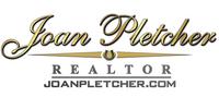 JOAN PLETCHER Logo