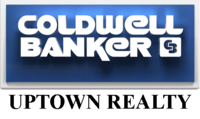 CB - Uptown Realty PA Logo