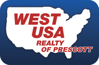 WEST USA  REALTY OF PRESCOTT Logo