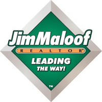Jim Maloof/REALTOR Logo