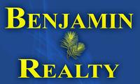 Benjamin Realty Logo