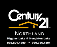 Century 21 Northland Higgins Lake Logo