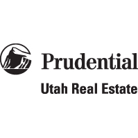 Prudential Utah RE-SV Logo