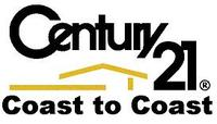 CENTURY 21 COAST TO COAST Logo