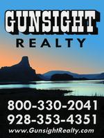 Gunsight Realty Logo