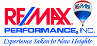 RE/MAX Performance, Inc. Logo