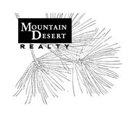 Mountain Desert Realty Logo