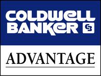 Coldwell Banker Advantage-Southern Pines Logo