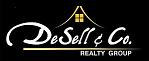DeSell & Co Realty Group Logo