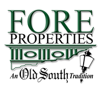 Fore Properties Logo