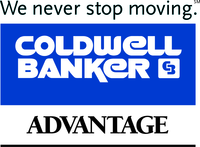 Coldwell Banker Advantage-Southern Pines Logo