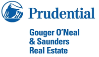 Prudential GOS RE/SP Logo