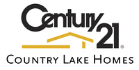 CENTURY 21 Country Lake Homes - Lords Valley Logo