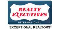 Realty Executives Exceptional Milford Logo