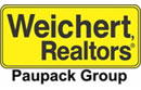 Weichert Realtors Paupack Group Logo