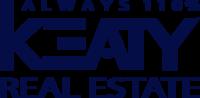 Keaty Real Estate Company Logo