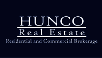 HUNCO Real Estate Logo