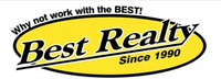 BEST REALTY Logo
