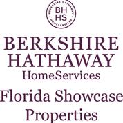 Berkshire Hathaway Florida Showcase Properties Logo