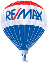 RE/MAX  Realty One - CR Logo