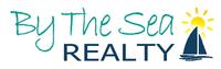 By The Sea Realty, Inc. Logo