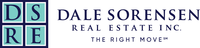 Dale Sorensen Real Estate Inc. Logo