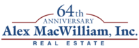 Alex MacWilliam, Inc. Logo