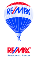 RE/MAX Associated Realty Logo