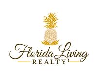 Florida Living Realty Logo
