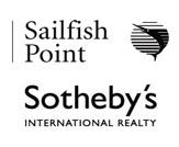Sailfish Point Realty Logo
