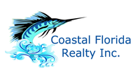 Coastal Florida Realty, Inc. Logo