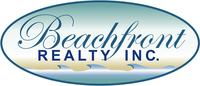 Beachfront Realty Inc Logo