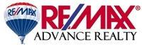 RE/MAX Advance Realty, Inc. Logo
