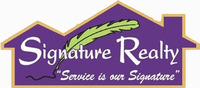 Signature Realty, Inc. Logo