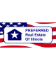 PREFERRED REAL ESTATE OF ILLINOIS Logo