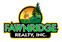 FAWNRIDGE REALTY, INC. Logo