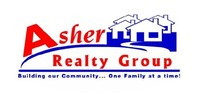 ASHER REALTY GROUP/MONDOVI Logo