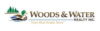 Woods & Water Realty Inc/Regional Office Logo