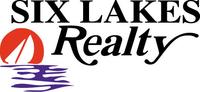 SIX LAKES/CHETEK Logo