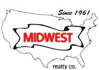 Midwest Realty Logo