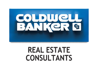 Coldwell Banker Real Estate Consultants Logo