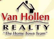 Coldwell Banker Realty~Iron River Logo
