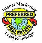 Preferred Real Estate, LLC Logo