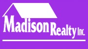 Madison Realty Inc Logo