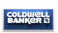 Coldwell Banker Legacy Real Estate Group BG Logo